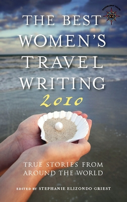The Best Women's Travel Writing Cover