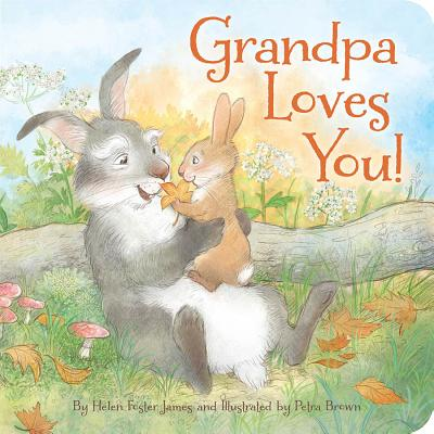 Grandpa Loves You Cover Image