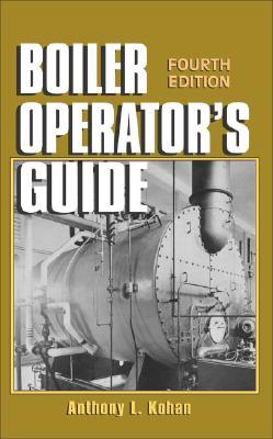 Boiler Operator's Guide Cover Image