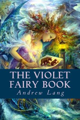 The Violet Fairy Book Cover Image
