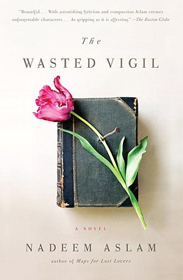The Wasted Vigil Cover Image
