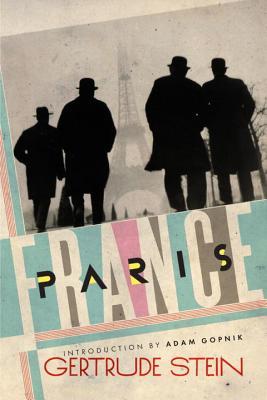Paris France Cover Image