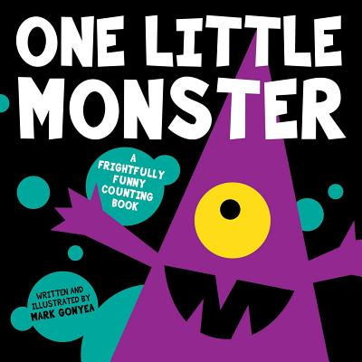 One Little Monster Cover Image