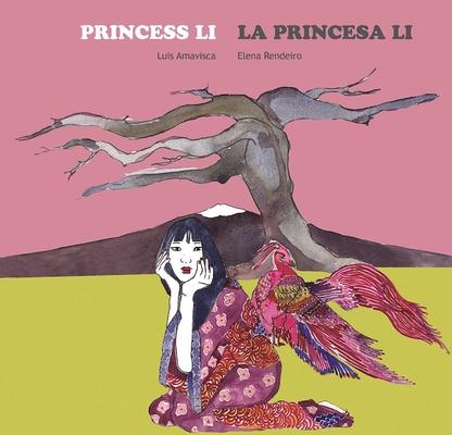 Princess Li / La Princesa Li Cover Image