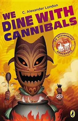 We Dine with Cannibals Cover