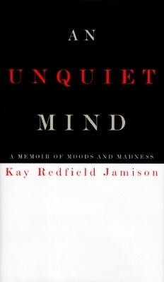 An Unquiet Mind Cover
