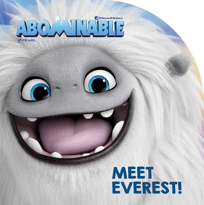 Cover for Meet Everest! (Abominable)