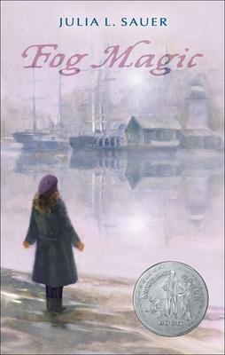 Fog Magic Cover Image