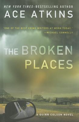 The Broken Places Cover Image