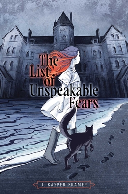 Cover for The List of Unspeakable Fears
