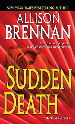 Sudden Death Cover