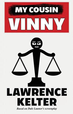 Cover for My Cousin Vinny