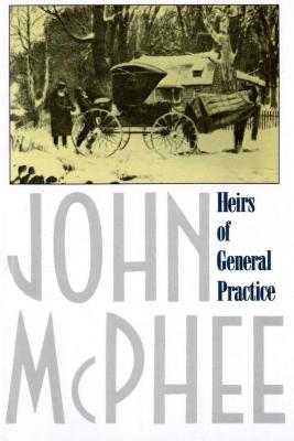 Cover for Heirs of General Practice