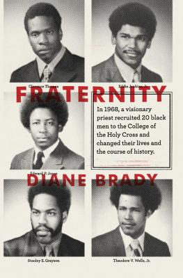 Fraternity Cover