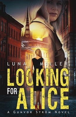 Cover for Looking for Alice