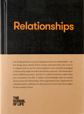 Relationships Cover Image