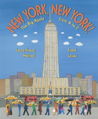 New York, New York! Cover