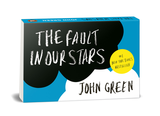 Penguin Minis: The Fault in Our Stars Cover Image
