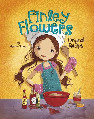 Cover for Original Recipe (Finley Flowers)
