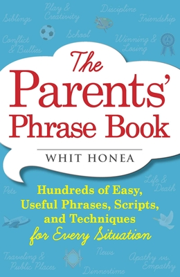 The Parents' Phrase Book Cover