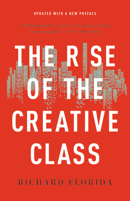 The Rise of the Creative Class Cover Image