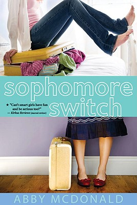 Sophomore Switch Cover