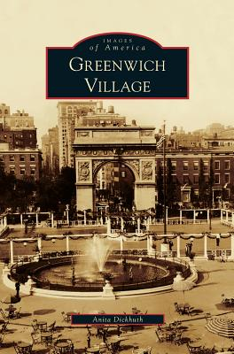 Greenwich Village Cover Image
