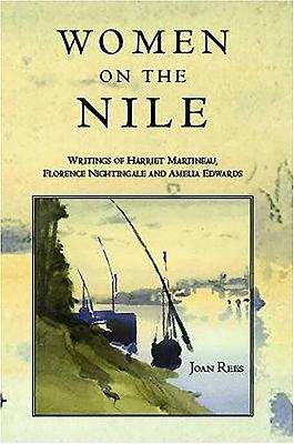 Women on the Nile Cover Image