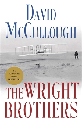 The Wright Brothers (Hardcover)David McCullough