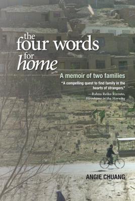 The Four Words for Home Cover Image