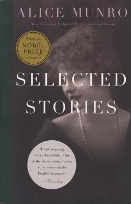 Selected Stories, 1968-1994 Cover