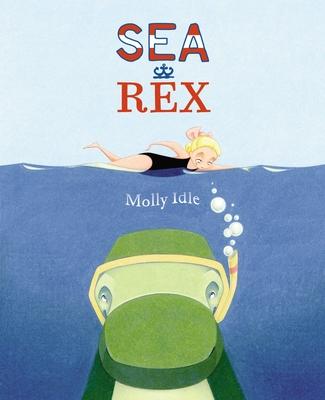 Sea Rex Cover Image