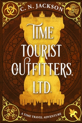 Time Tourist Outfitters, Ltd. Cover Image