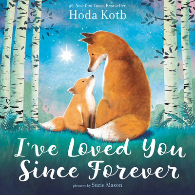 I've Loved You Since Forever Cover Image