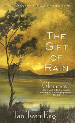 Cover Image for The Gift of Rain: A Novel