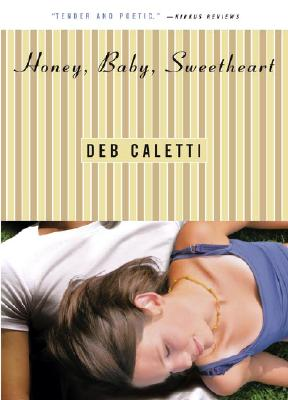 Honey, Baby, Sweetheart Cover