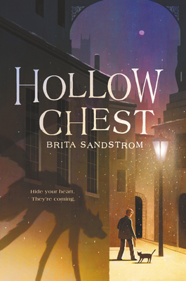 Hollow Chest Cover Image