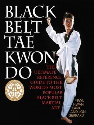 Cover for Black Belt Tae Kwon Do