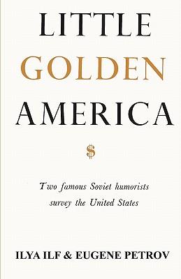 Little Golden America Cover Image