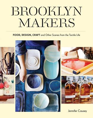 Brooklyn Makers Cover