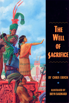Cover for The Well of Sacrifice