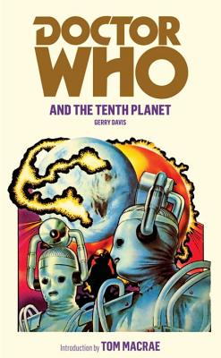 Doctor Who and the Tenth Planet Cover Image