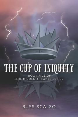 The Cup of Iniquity Cover Image