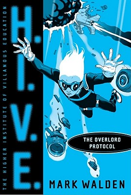 The Overlord Protocol Cover Image