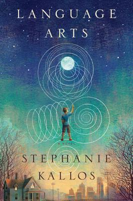 Language Arts Cover
