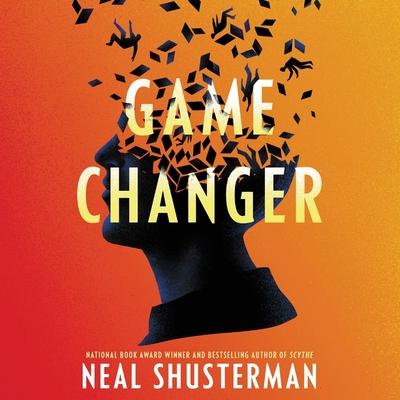Game Changer Lib/E cover