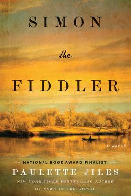 Simon the Fiddler: A Novel cover