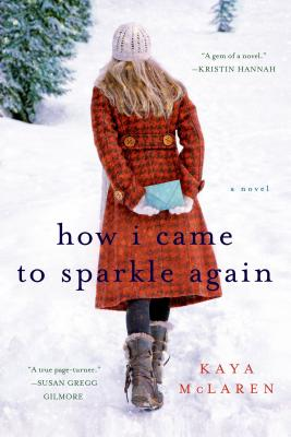 How I Came to Sparkle Again Cover