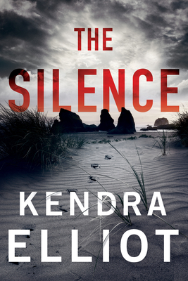 Cover for The Silence