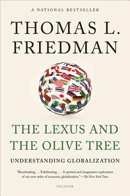 The Lexus and the Olive Tree: Understanding Globalization Cover Image